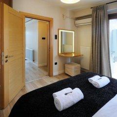 T-Loft Residence Улучшенные апартаменты с различными типами кроватей