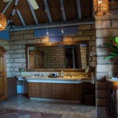 Отель Villa El Ensueño by La Casa Que Canta 4* Люкс с различными типами кроватей фото 24