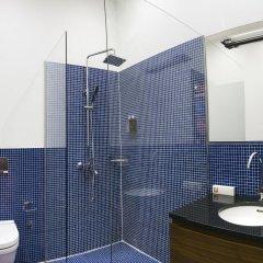Дизайн-отель Brick 4* Люкс с различными типами кроватей фото 31