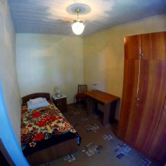 Отель Zhukovs' Guest House комната для гостей фото 4