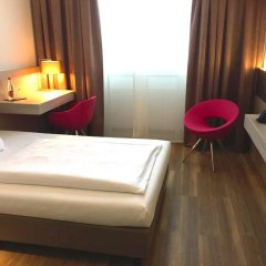 Отель Feringapark Hotel Германия, Унтерфёринг - отзывы, цены и фото номеров - забронировать отель Feringapark Hotel онлайн комната для гостей