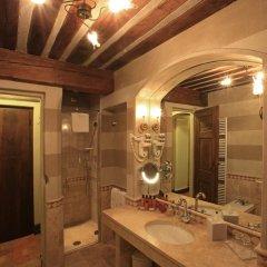 Mont Blanc Hotel Village 5* Полулюкс с различными типами кроватей