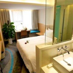Отель SKYTEL 4* Номер Бизнес фото 4