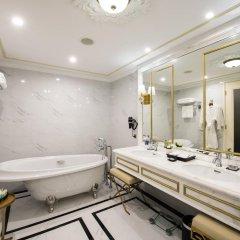 Отель Vinpearl Resort & Spa Ha Long ванная