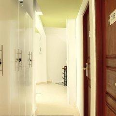 Отель Thilhara Days Inn 3* Люкс с различными типами кроватей фото 7
