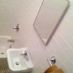 Отель Lincoln Center Apartments США, Нью-Йорк - отзывы, цены и фото номеров - забронировать отель Lincoln Center Apartments онлайн ванная фото 2