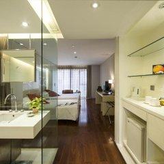 Hotel Kapok - Forbidden City 4* Стандартный номер с различными типами кроватей фото 2