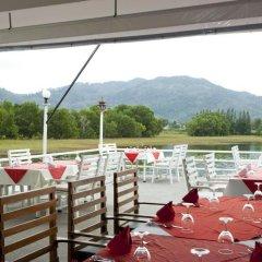 Отель Chabana Resort Пхукет помещение для мероприятий фото 2