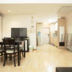 Отель NJoy Seoul Студия с различными типами кроватей фото 20