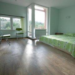 Отель Guest House Railovo комната для гостей