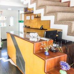 Samambaia Executive Hotel удобства в номере