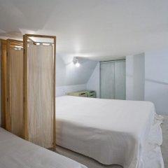 Отель Locappart Langevin Париж комната для гостей фото 2