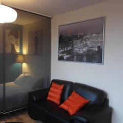 Отель Brussels Louise Penthouse комната для гостей фото 5