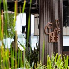 Отель Sareeraya Villas & Suites балкон