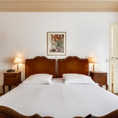 Normandy Hotel 3* Стандартный номер фото 6