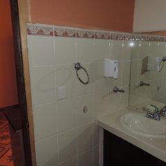 Hotel Antigua Comayagua 3* Стандартный номер с различными типами кроватей