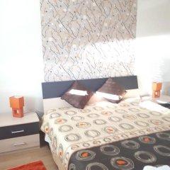 Отель Villa Blue Wave Улучшенные апартаменты с различными типами кроватей фото 13