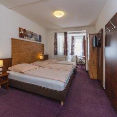 Отель Breslauer Hof Am Dom комната для гостей фото 3