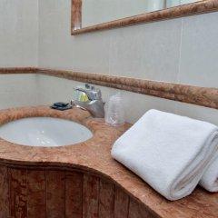 Отель Hiberia Италия, Рим - 1 отзыв об отеле, цены и фото номеров - забронировать отель Hiberia онлайн ванная