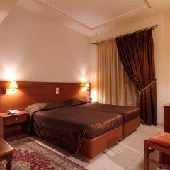 Green Hill Hotel 2* Стандартный номер с различными типами кроватей