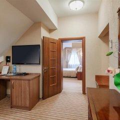Гостиница Кремлевский 4* Полулюкс с различными типами кроватей фото 3