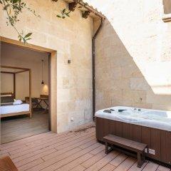 Отель RD Mar de Portals - Adults Only Испания, Кала Пи - 1 отзыв об отеле, цены и фото номеров - забронировать отель RD Mar de Portals - Adults Only онлайн бассейн фото 2