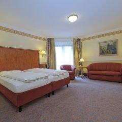 Hotel Concorde München 4* Стандартный номер фото 18