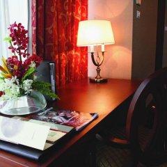 Отель Garden Cliff Resort and Spa удобства в номере фото 2