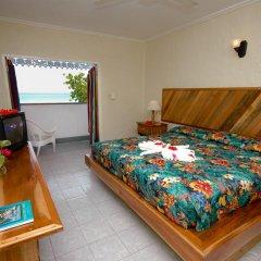 Отель Legends Beach Resort 3* Стандартный номер с различными типами кроватей фото 3