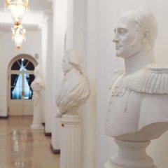 Гостиница Петровский Путевой Дворец интерьер отеля