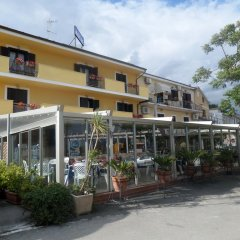 Hotel Il Porto 3* Стандартный номер фото 6