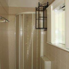 Отель Residenza Ai Ronchi Lago Maggiore Макканьо ванная
