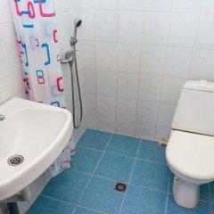 Гостевой Дом Маленькая Греция Стандартный номер с двуспальной кроватью фото 6