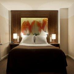 Eden Hotel Amsterdam 3* Номер категории Эконом с различными типами кроватей фото 4