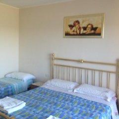Отель Villa Naclerio Стандартный номер фото 8