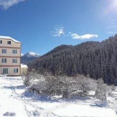 Отель GD Dinar Sky Кыргызстан, Каракол - отзывы, цены и фото номеров - забронировать отель GD Dinar Sky онлайн фото 10