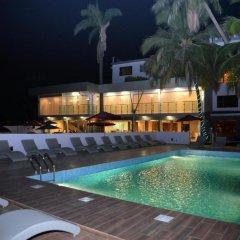 Отель Tivoli Garden Ikoyi Waterfront Нигерия, Лагос - отзывы, цены и фото номеров - забронировать отель Tivoli Garden Ikoyi Waterfront онлайн бассейн фото 2