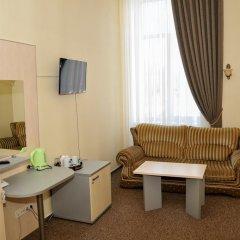 Гостиница Спартак 3* Улучшенный люкс разные типы кроватей