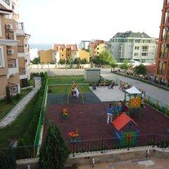 Тропикс Отель Свети Влас детские мероприятия