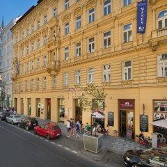Отель Ea Manes Прага фото 5
