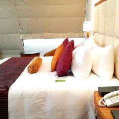 Boulevard Hotel Bangkok 4* Номер Делюкс с разными типами кроватей фото 18