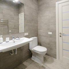 Гостиница Partner Guest House Klovskyi 3* Апартаменты с различными типами кроватей фото 11