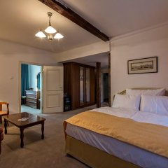 Отель Slaby&Bambur Residence Castle комната для гостей фото 2