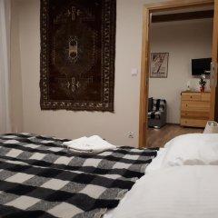 Отель Maryna House - Apartament Tradycyjny Закопане комната для гостей фото 2