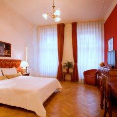 Отель Residence Suite Home Praha 4* Апартаменты фото 14