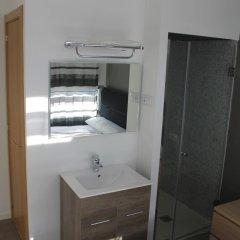 Hotel Golden 21 ванная фото 2