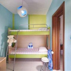 Отель Tsamakdas House детские мероприятия