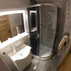 Отель Krupówkowy Styl ванная