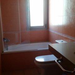 Отель Apartamentos Olivo Испания, Льорет-де-Мар - отзывы, цены и фото номеров - забронировать отель Apartamentos Olivo онлайн ванная фото 2