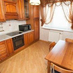 Апартаменты Sadovoye Koltso Apartments Akademicheskaya Апартаменты фото 10